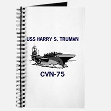 USS HARRY S. TRUMAN Journal