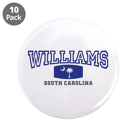 Williams South Carolina, SC, Palmetto State Flag 3