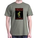 Christopher Marlowe Faustus Dark T-Shirt