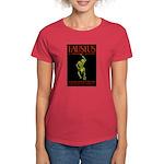 Christopher Marlowe Faustus Women's Dark T-Shirt