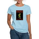Christopher Marlowe Faustus Women's Light T-Shirt