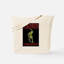 Christopher Marlowe Faustus Tote Bag