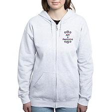 Kira Tree Sweatshirt