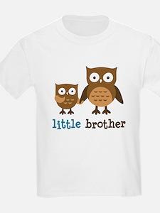 Little Brother - Mod Owl T-Shirt
