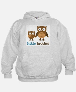 Little Brother - Mod Owl Hoodie