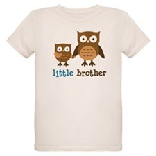 Little Brother - Mod Owl T-Shirt