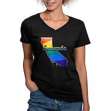 Temecula, California. Gay Pride Shirt