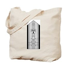 National Commodore Tote Bag