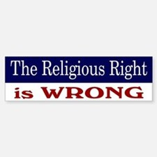 Right is Wrong Stickers
