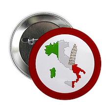 """Pixel Italy/Pisa"" Button"