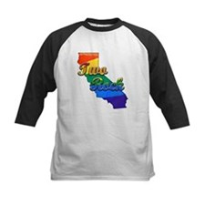 Two Rock, California. Gay Pride Tee