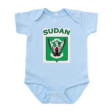 Sudan Infant Creeper
