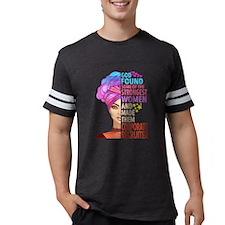 kingzone Junior Jersey T-shirt (dark)