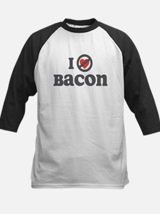 Don't Heart Bacon Tee