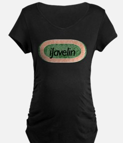 i Javelin Track and Field T-Shirt