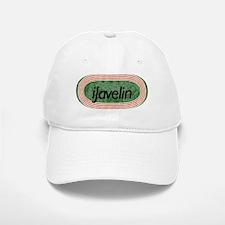 i Javelin Track and Field Baseball Baseball Cap