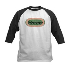 i Hammer Track and Field Tee