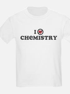 Don't Heart Chemistry T-Shirt