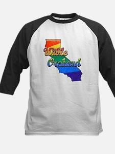 Wible Orchard, California. Gay Pride Tee