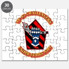 US - NAVY - VF-43 Challengers Puzzle