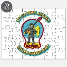 US - NAVY - VF-53 Iron Angels Puzzle