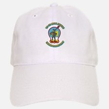 US - NAVY - VF-53 Iron Angels Baseball Baseball Cap