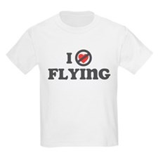 Don't Heart Flying T-Shirt