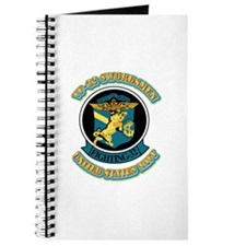 US - NAVY - VF-32 Swordsmen Journal