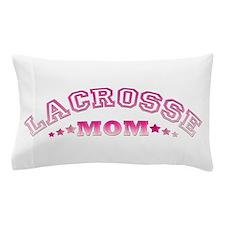Lacrosse Mom Pillow Case