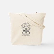 Federal Reserve Tote Bag