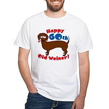 OldWeiner1_2 T-Shirt
