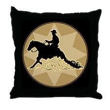Pillow Reining