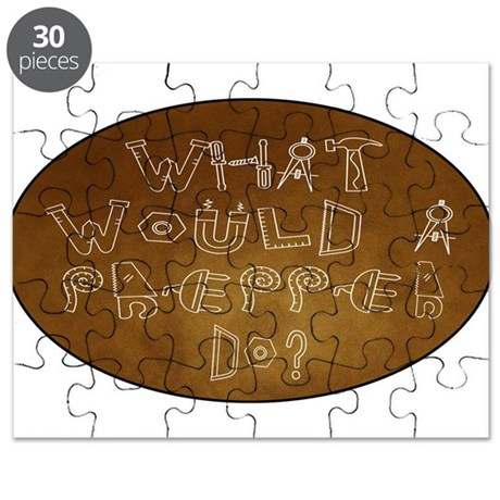 What Would A Prepper Do Puzzle