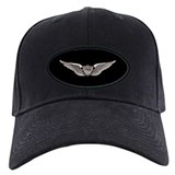 Pilots Baseball Cap with Patch