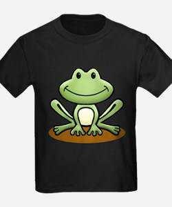 Green Frog T