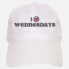 Don't Heart Wednesdays Baseball Baseball Cap
