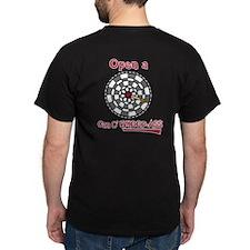 Can O' Whoop Ass Dart Shirt - T-Shirt