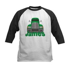 Trucker James Tee