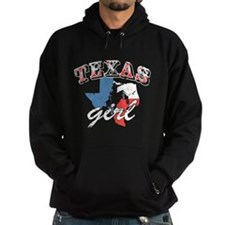 Texas Girl Hoody