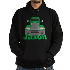 Trucker Jaxon Hoodie (dark)