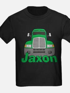 Trucker Jaxon T