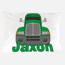 Trucker Jaxon Pillow Case