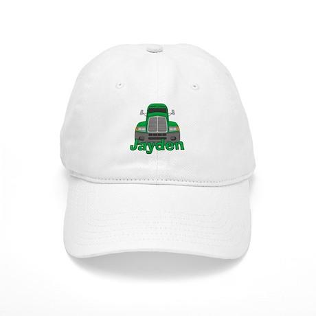 Trucker Jayden Cap