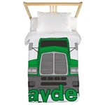 Trucker Jayden Twin Duvet
