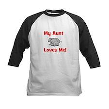 My Aunt Loves Me! w/elephant Tee