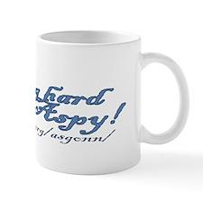 ASGONN Mug