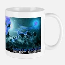 project bluebeam Mug