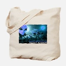 project bluebeam Tote Bag