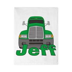 Trucker Jeff Twin Duvet