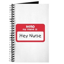 Hey Nurse Journal